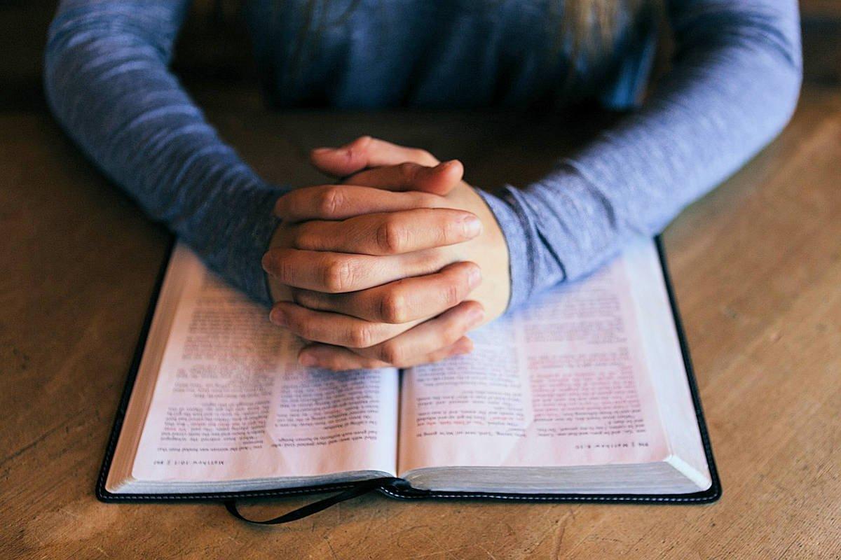 Versículos de Protección